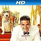 Akshay Kumar and Junior in It's Entertainment (2014)
