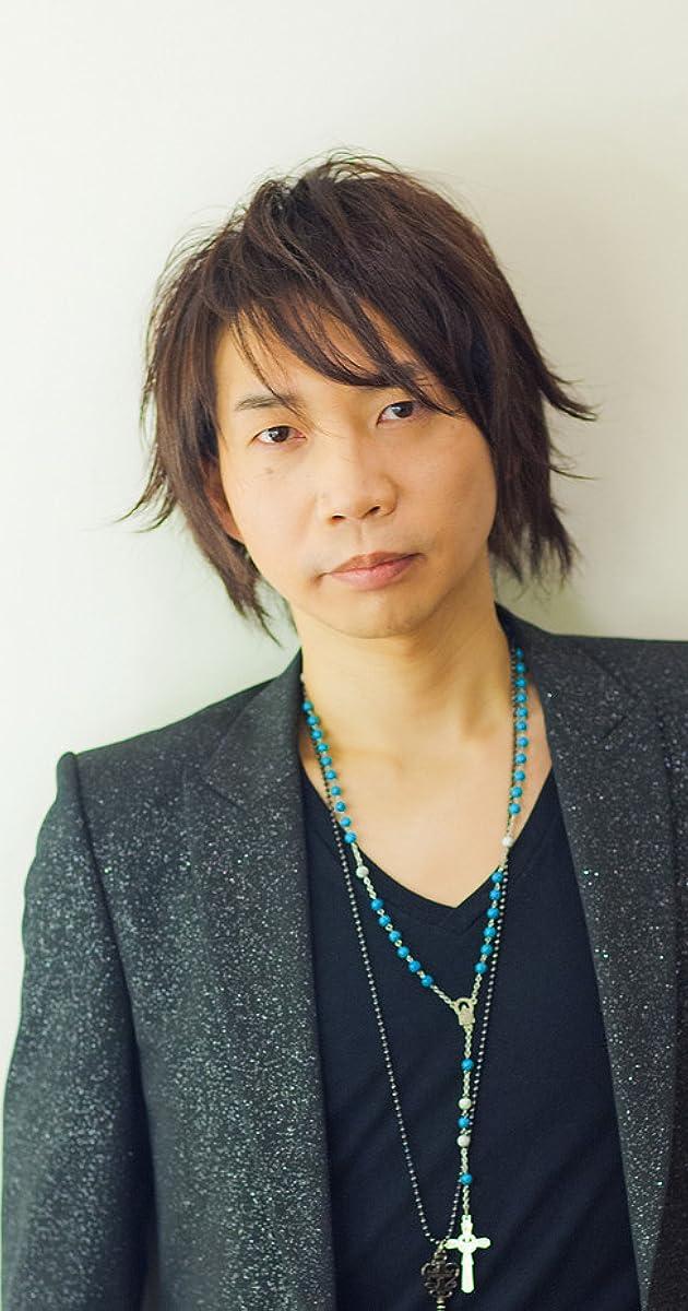 Jun'ichi Suwabe - IMDb