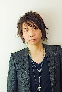 Jun'ichi Suwabe Picture