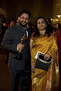 Resul Pookutty Picture