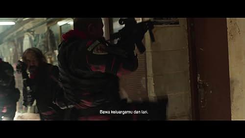 Foxtrot Six - Official Trailer