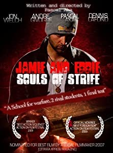 Short movie downloads Jamie and Eddie: Souls of Strife by none [480x854]