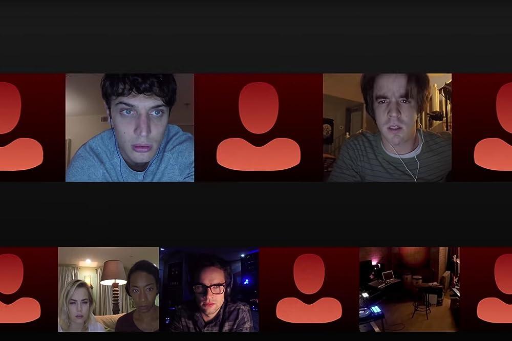 دانلود فیلم unfriended: dark web