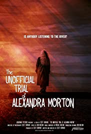 The Unofficial Trial of Alexandra Morton Poster