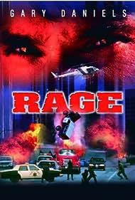 Rage (1996) Poster - Movie Forum, Cast, Reviews