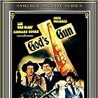 Jack Palance, Lee Van Cleef, and Richard Boone in Diamante Lobo (1976)