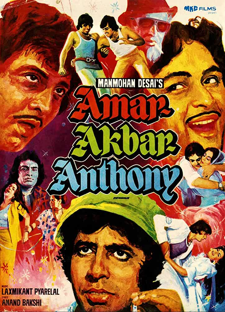 Amar, Akbar and Anthony (1977) centmovies.xyz