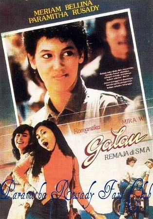 Romantika (Galau Remaja di SMA) (1985)