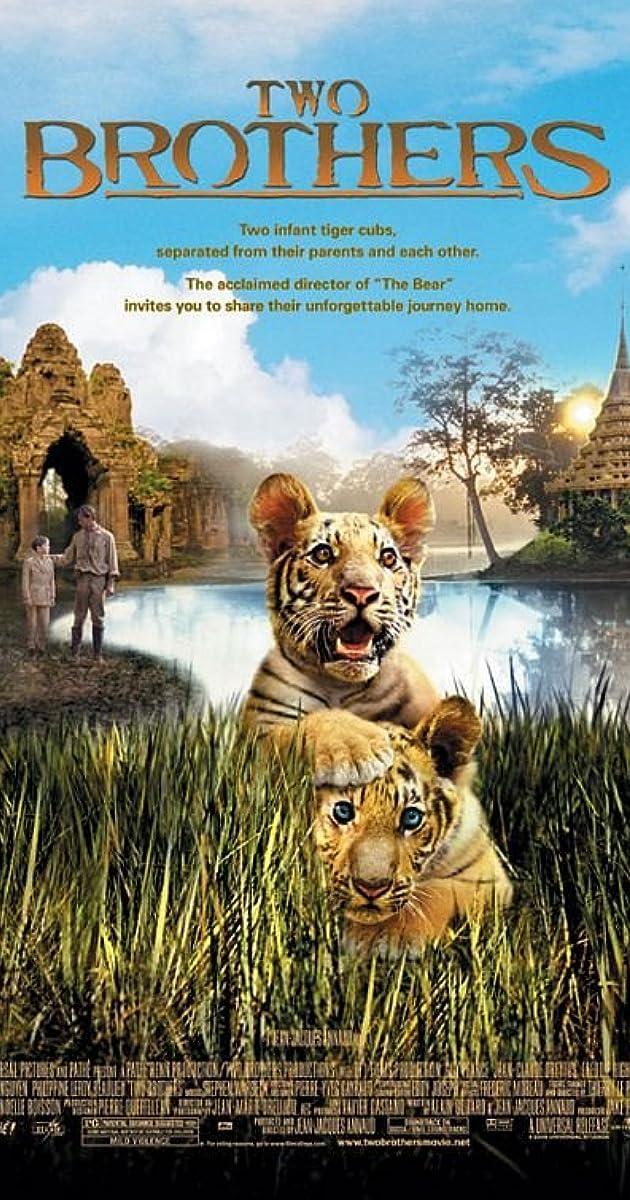 Two Brothers (2004) - IMDb