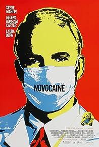 Primary photo for Novocaine