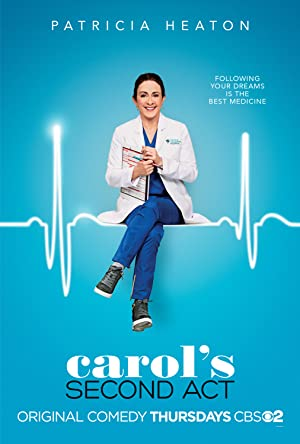Watch Carol's Second Act Free Online