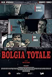 Bolgia totale Poster