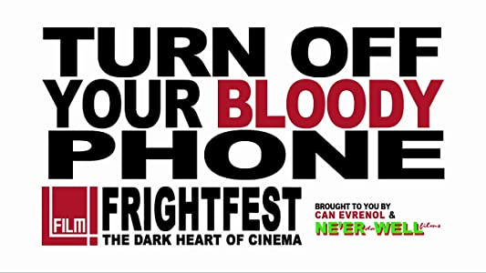 Full movie downloads for free Turn Your Bloody Phone Off [hdrip]