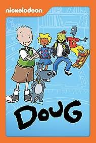 Doug (1991) Poster - TV Show Forum, Cast, Reviews