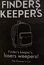 Finder's Keeper's