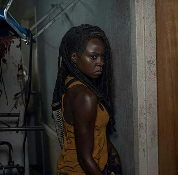 The Walking Dead 10×13 – En lo que nos convertimos