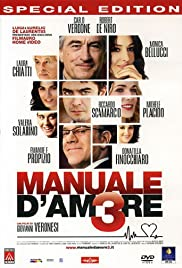 Manuale d'am3re (2011) Poster - Movie Forum, Cast, Reviews