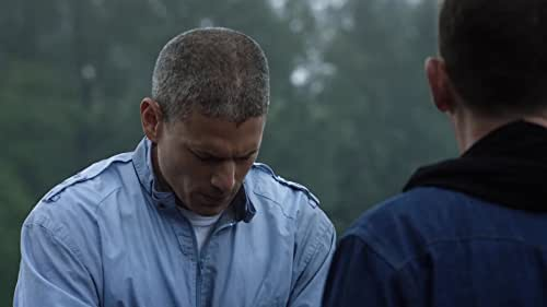 Prison Break: Michael Needs A Favor From T-Bag