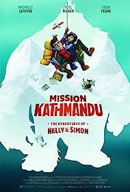 Mission Kathmandu: The Adventures of Nelly & Simon (2017)