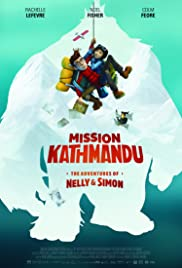 A Yeti Adventure (2017) Mission Kathmandu: The Adventures of Nelly & Simon 1080p