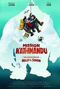 Website for movie downloads Mission Kathmandu: The Adventures of Nelly \u0026 Simon by none [720pixels]