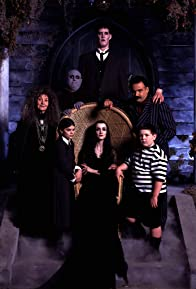 Primary photo for The New Addams Family