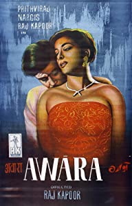 Movie mp4 video download Awaara India [2160p]