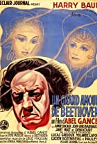 The Life and Loves of Beethoven