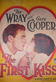 The First Kiss Poster