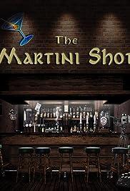 The Martini Shot Poster