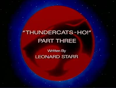 Best free movie website no downloads ThunderCats - HO! Part 3 [BDRip]
