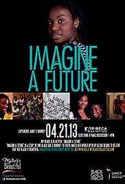 Imagine a Future Poster