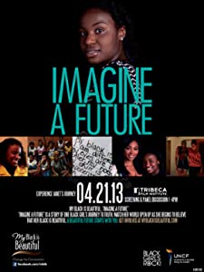 Neueste englischsprachige Filme Imagine a Future by Lisa Cortes, Shola Lynch  [1280x720] [h.264] [Bluray]