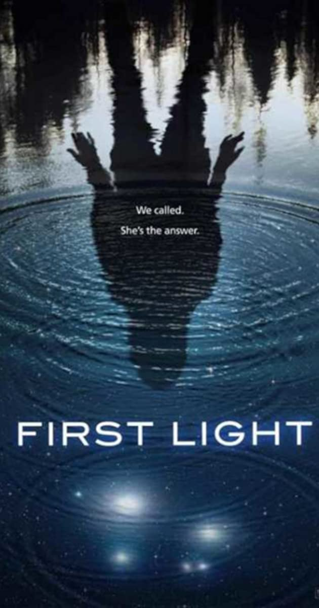 Subtitle of First Light