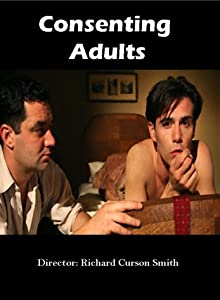 Movie rentals Consenting Adults UK [BDRip]