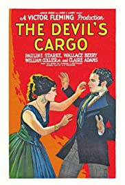The Devil's Cargo Poster
