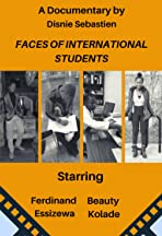 Faces of International Students