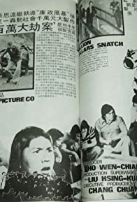 Primary photo for Kung-Fu Sting