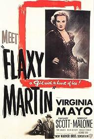 Flaxy Martin (1949) Poster - Movie Forum, Cast, Reviews