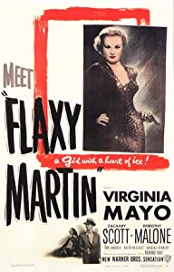 HD movie trailers 1080p download Flaxy Martin (1949) by Richard L. Bare USA  [480x272] [320p]