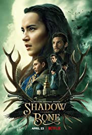 太阳召唤 Shadow and Bone (2021)