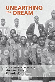 Unearthing the Dream (2012)