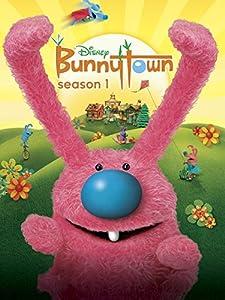 ipaq movie downloads What a Bunnytown Hoot! [480x320]