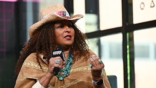 BUILD: Why Pam Grier Wanted to Be An Actor