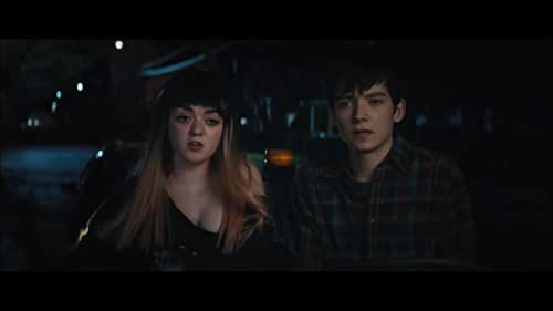 A hypochondriac (Asa Butterfield) working as an airport baggage handler is forced to confront his fears when a British teenager (Maisie Williams) with a terminal illness enlists him to help her carry out her eccentric bucket list.