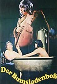 Der Bumsladen-Boß Poster