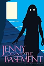 Jenny Goes into the Basement Poster