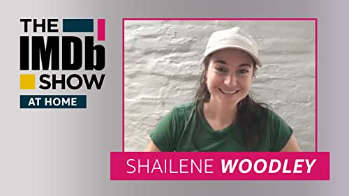 Shailene Woodley's Acting Philosophy and Her Movie-a-Day Plan