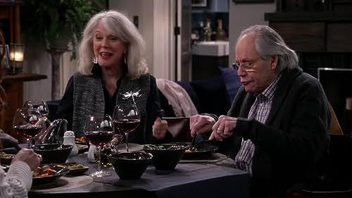 Will & Grace: Dinner Time Small Talk