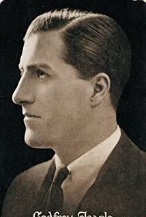Godfrey Tearle Picture
